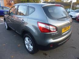 nissan qashqai alloy wheels used 2011 nissan qashqai acenta 1 5 dci 110hp u2013 up to 61 4mpg