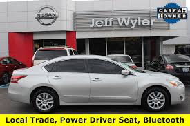nissan altima 2016 kbb used 2014 nissan altima for sale louisville ky