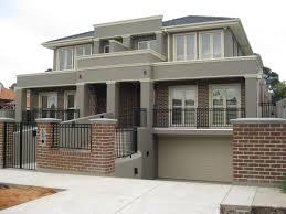 split level homes home design melbourne fresh split level sloping block homes