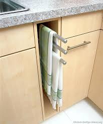 kitchen cabinet towel rack kitchen cabinet towel rail rack inside bar towels 667x800 kitchen