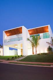 House Modern Design by 182 Best Casas Modernas Modern Contemporary Houses Images On