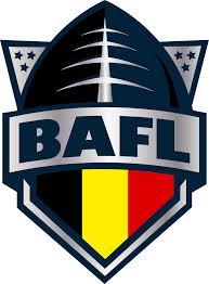 American Flag Regulations Flag Football Rules Bafl Belgian American Football League