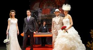 carriere mariage ambiance casino et robes de rêve 31 01 2016 ladepeche fr