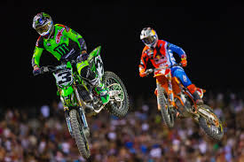 lucas pro oil motocross lucas oil pro motocross ryan dungey wins fourth supercross title