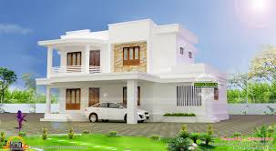 Cute House by April 2016 Kerala Home Design And Floor Plans