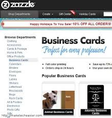 Creating Business Card 6 Online Tools To Create Business Cards Online Help Guide