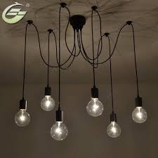 Ceiling Lamps For Living Room by Online Get Cheap Diy Ceiling Lamp Aliexpress Com Alibaba Group