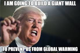 Global Warming Meme - donald trump imgflip