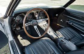 1968 corvette interior 1968 chevrolet corvette jim paine s excellent corvette adventure