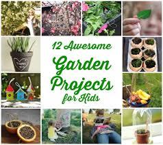 Gardening Craft Ideas Garden Craft Ideas For Garden Projects For Toddlers Disney Ba