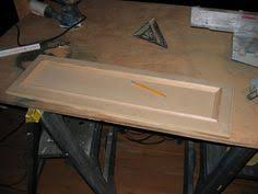 Where To Buy Replacement Cabinet Doors by Adding Mdf Panel To Change Cabinet Doors Doityourself Com