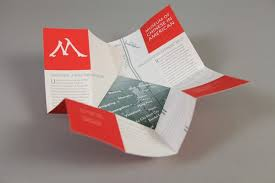 Brochure Ideas Design Cool Brochure Designs That Make The Reader Adore Them Brochures