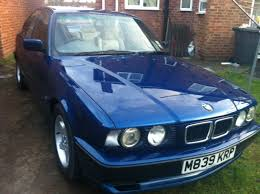 bmw 525i sport for sale bmw e34 525i sport