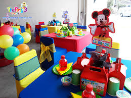 mickey mouse clubhouse party mickey mouse clubhouse party decor