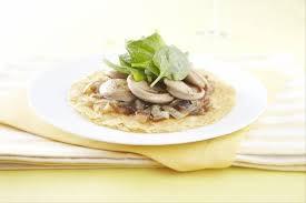 oignon blanc cuisine recette de feuilleté fin de boudin blanc compotée d oignons