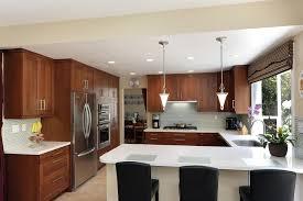 copper ceiling light fitting kitchen island lighting pendant red