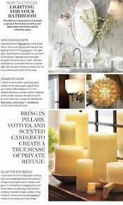 Pottery Barn Bathroom Lighting 147 Best Home U2022 Wash Images On Pinterest Bathroom Ideas