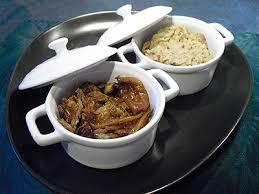cuisiner le chamois gigot de 7 heures la recette facile par toqués 2 cuisine