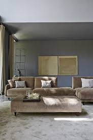furniture gorgeous magnificent overstuffed couch and leather and