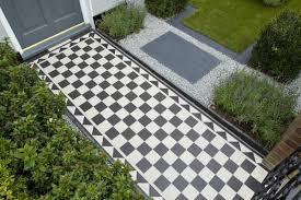 small terraced house garden ideas