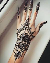 Henna Decorations The 25 Best Henna Designs Ideas On Pinterest Henna Henna Ideas
