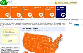 Best Job Sites To Post Resume by Top 10 Best Job Websites 2017 Most Popular List