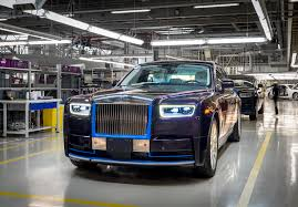 2018 rolls royce cullinan rolls royce news breaking news photos u0026 videos motorauthority