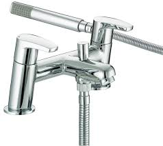 buy bath shower mixer taps online with without thermostatic bristan orta bath shower mixer tap