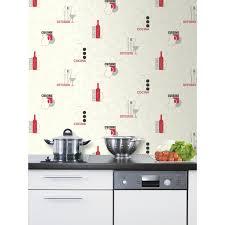 papier peint cuisine papier peint de cuisine canche expertise