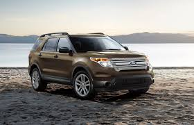 Ford Explorer 1990 - ford has sold 7 million explorers in the u s since 1990