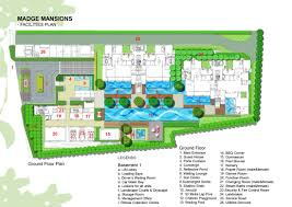 Embassy Floor Plan by Madge Mansions Embassy Row Properties