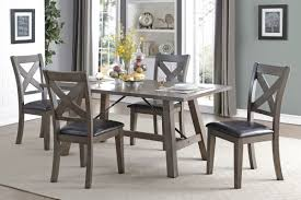 casual dining table set