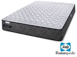 sealy posturepedic 1k extra firm queen mattress leon u0027s