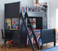 Pottery Barn Kids Bunk Beds The Perfect Bedroom For Kids Who Love Cars Airplanes And Things