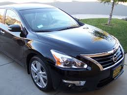 nissan altima 2013 specs 2013 nissan altima v u2013 pictures information and specs auto