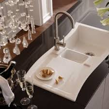 Modern Kitchen Sink Design by New Bathroom Fixture Designs From Gessi Unusual Ceiling Mounted