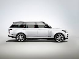 car range rover 2016 range rover sales show the upside down world of luxury automakers