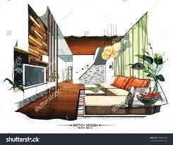 100 interior sketch interior sketch modern kitchen island