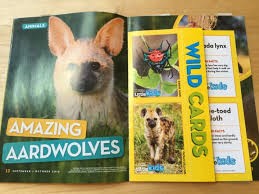 national geographic magazine subscription review