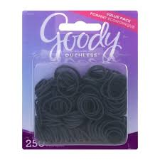 goody bands for teeth goody ouchless elastics 250 ct from kroger instacart