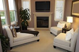 Armless Living Room Chair - Small chairs for living rooms