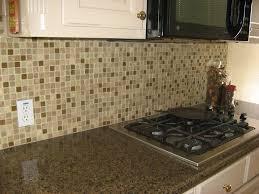 Glass Backsplash Tile For Kitchen Mosaic Tile Kitchen Backsplash Best 25 Glass Thedailygraff