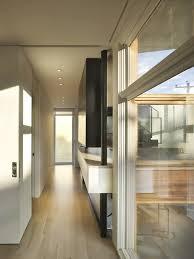 gallery of split level house qb design 12