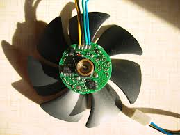 4 wire fans