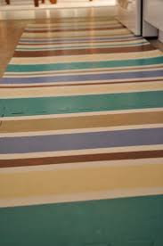 Beautiful Rubber Mats 133 Best Home Floor Cloths Images On Pinterest Painted Floor