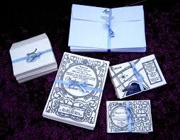 Wedding Invitations Ottawa Papillon Press U2013 The Illustrated Press U2013 Custom Letterpress
