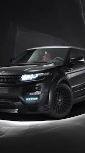 galaxy range rover 720x1280 2013 hamann range rover evoque studio lights galaxy s3