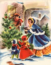327 best vintage christmas images on pinterest vintage holiday
