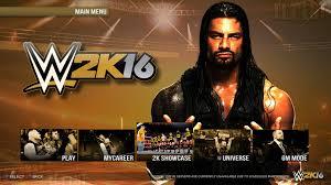 2k16 wwe xbox one target black friday price wwe 2k16 demo gameplay main menu u0026 games modes ps4 xb1 wwe