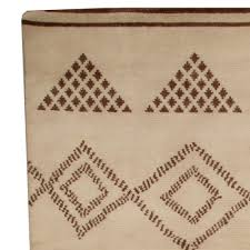 Morrocan Design Moroccan Design N10275 By Doris Leslie Blau